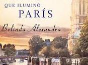 Reseña: lavanda silvestre iluminó París'