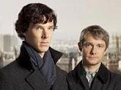 Mini-serie 'Sherlock' (primera temporada)