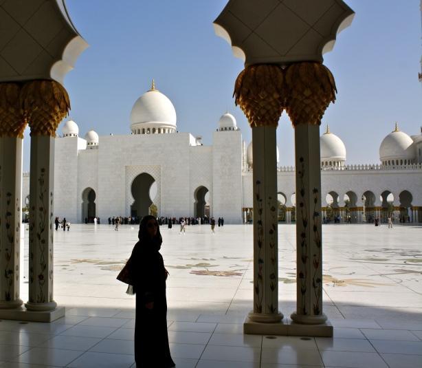 Abu Dhabi Paperblog
