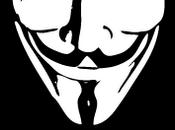 Anonymous ataca webs gobierno México