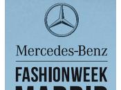 MBFW: Arranca pasarela Mercedes Benz