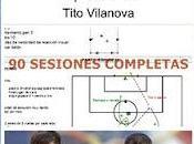 guardiola: sesiones entrenamiento completas