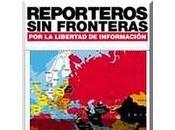 Según Reporteros Fronteras, libertad prensa goza buena salud Argentina
