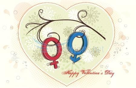 15 maravillosas ilustraciones vectoriales gratuitas del Día de San Valentín