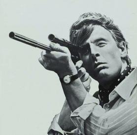 """""""El asesino inglés"""": Chacal. El superthriller de los 70, el cine best-seller, americanos en Britannia y el suspense de los hechos."""