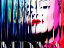 Lanzan portada nuevo álbum Madonna