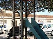 plaza Trinidad Campello parque
