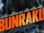 Crítica Cine: Bunraku