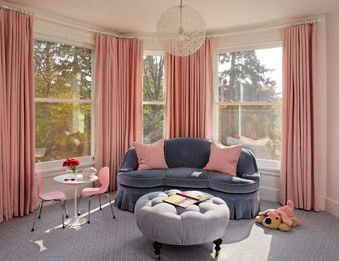 Habitaciones decoradas con colores alegres paperblog for Modelos de cuartos para senoritas
