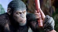 El Planeta de los Simios (Re)Evolución