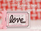Imprimibles: Regala cupones para Valentín