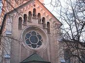 Munich invierno nieve, nazis jardines para soñar
