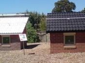 Pintar tejados blanco para ahorrar climatización