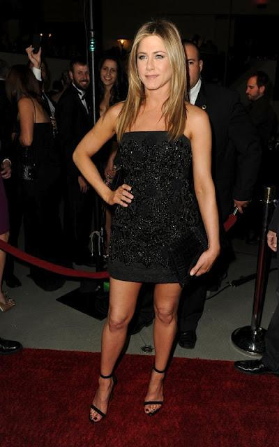 Looks: Jennifer Aniston