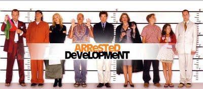 Confirmado el reparto entero de Arrested Development para los nuevos capítulos.