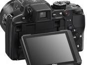 Nikon Coolpix P510, compacta avanzada zoom aumentos