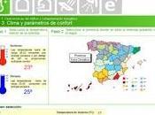 Simulador educativo LINE sobre rehabilitación energética edificios