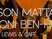 Nilson Matta Roni Ben-Hur-Mojave