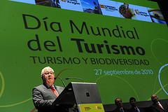 Hacia un turismo más sostenible: entre la retórica y la realidad