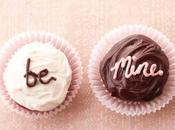 Cupcakes Nota Amor