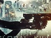 Resident Evil: Venganza primer banner