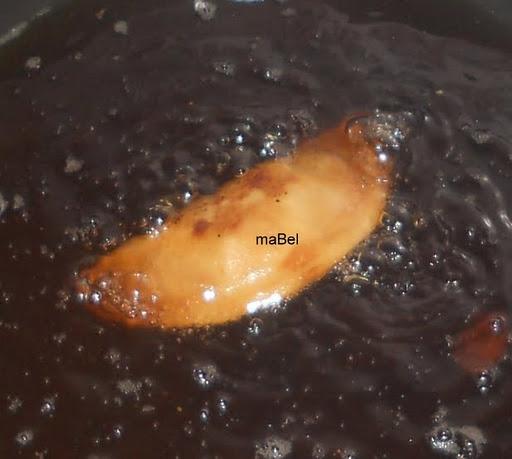 Masa para empanadas venezolanas