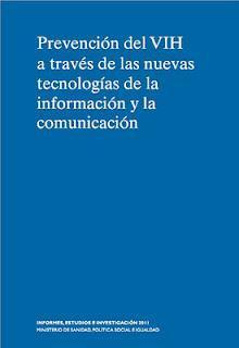 Ejemplo de rigor en el estudio de las TIC en salud: la prevención del VIH a través de las TIC