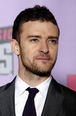 Justin Timberlake en Trouble with the Curve