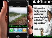 Campañas internet para pedir iPhone 'ético'