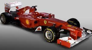 Ferrari presenta el 'F2012' con el que Fernando Alonso luchará por el título mundial de F1.