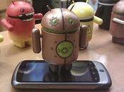 Google refuerza seguridad para evitar 'malware' dispositivos Android