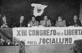 Mal comienza el Congreso del PSOE