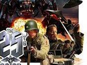 25th Reich Fangs War, nazis, terror ciencia ficción