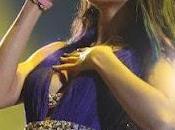 Fotos Selena Gómez concierto Perú