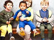 Lola Kids, colección otoño invierno 2012