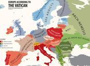 Europa vista desde Vaticano
