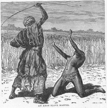 La desconocida historia de la esclavitud en Espaa mr