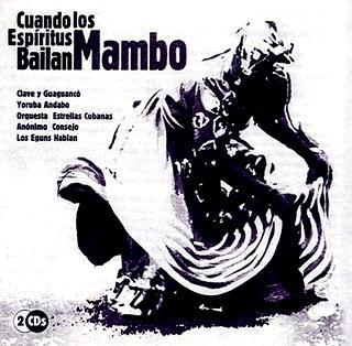 VA-Cuando Los Espíritus Bailan Mambo