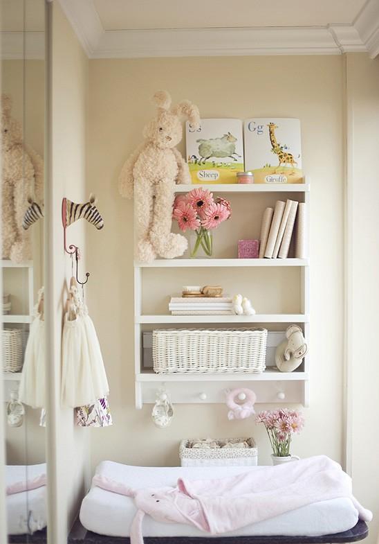 Ordenar una habitaci n infantil en cinco sencillos pasos - Organizar habitacion infantil ...