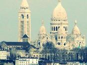 Montmartre allí donde bohemia parece posible)