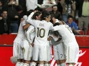 Real Madrid detiene marcha ganadora
