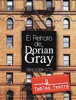 El retrato de Dorian Gray. New York City