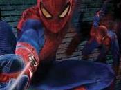 Otra imagen promocional Amazing Spider-Man