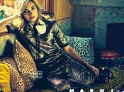 Sofía Coppola dirigido vídeo Campaña Marni para