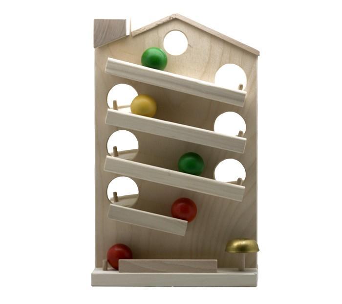 Tobog n casita juguete para beb s paperblog - Casitas de juguete para ninas ...