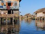 Isla-Casas Flotantes