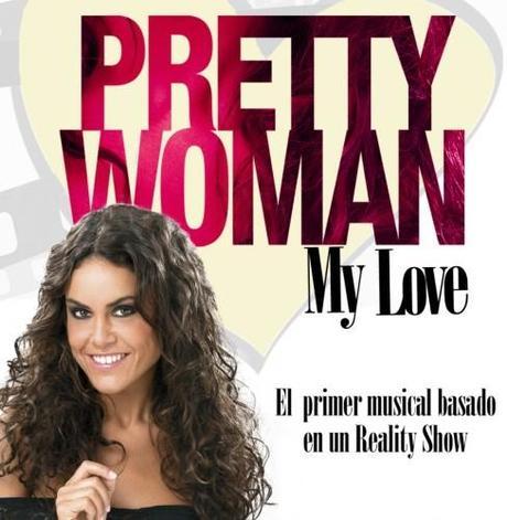 pretty woman my love