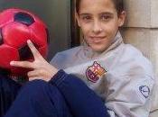 """Cristian tello entrevista 2004, """"torneo maspalomas"""" primer paso"""