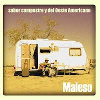 MALESO - SABOR CAMPESTRE Y DEL OESTE AMERICANO