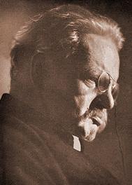 GILBERT K. CHESTERTON: EL CANDOR DEL PADRE BROWN (3)